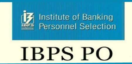 IBPS PO 2018
