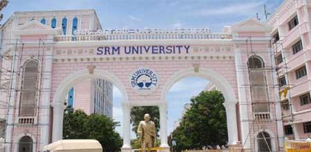 SRM University Admission 2024