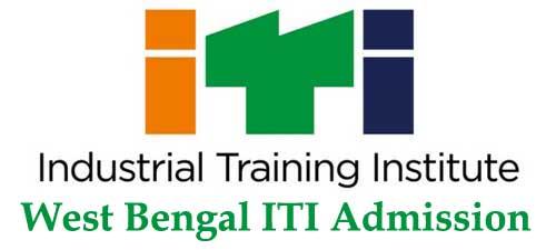 West Bengal ITI Admission