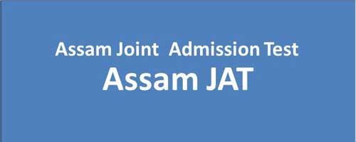 Assam JAT 2023